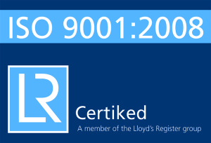 Certiked ISO
