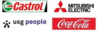 Logo's totaal