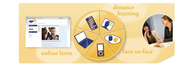 Blended Learning - a mix of online and offline learning