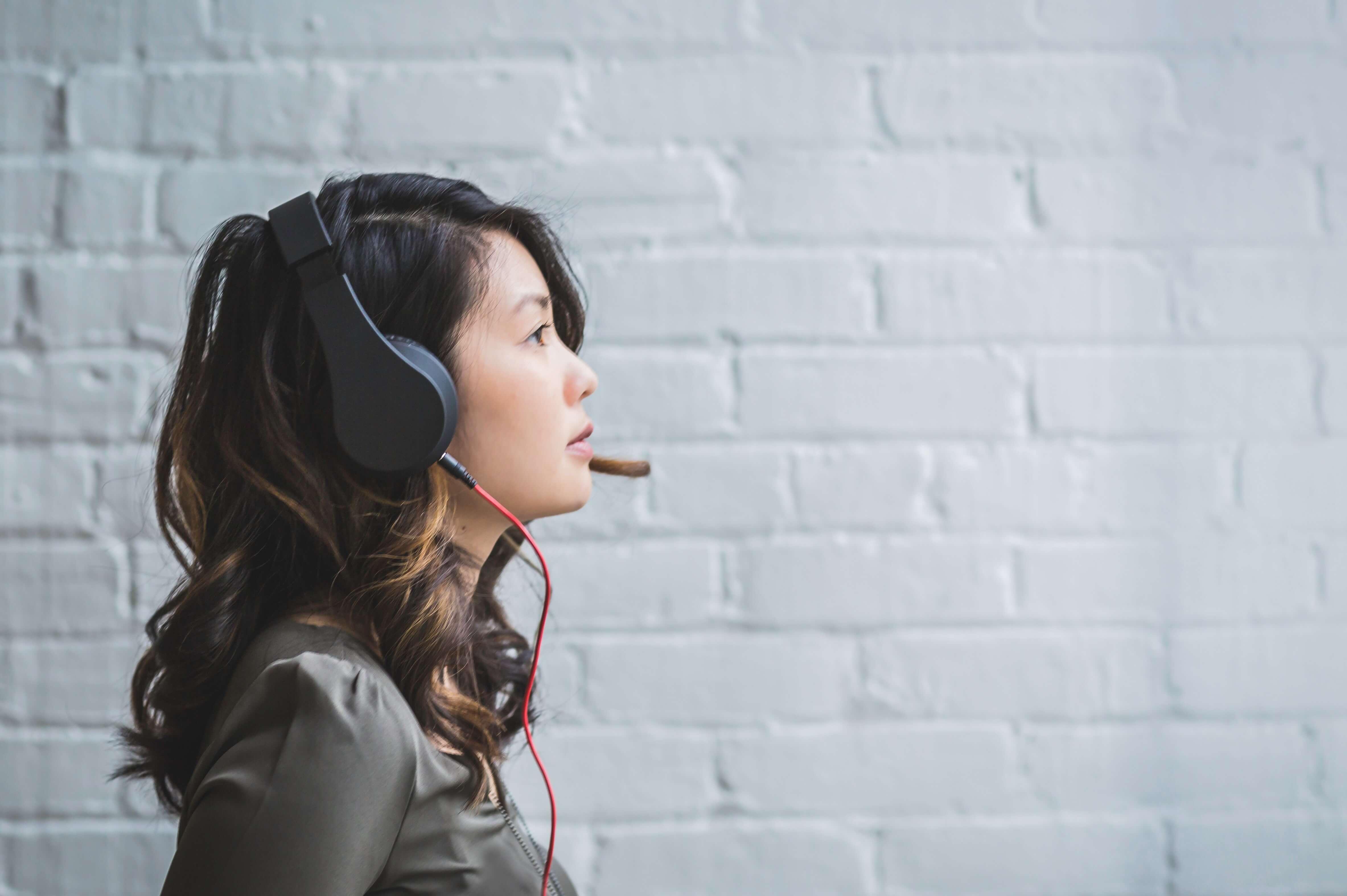 Beter luisteren, beter spreken